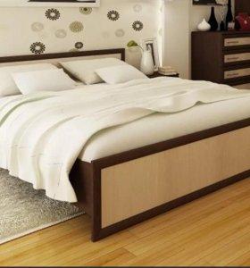 Кровати Модерн