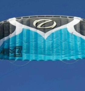 Кайт Ozone MantaM3 8м+планка+трапеция Mystic xs