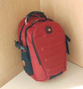 Рюкзак Swiss Gear 7213 новый