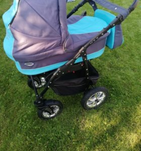 Детская коляска Verdy MAX 3 в 1