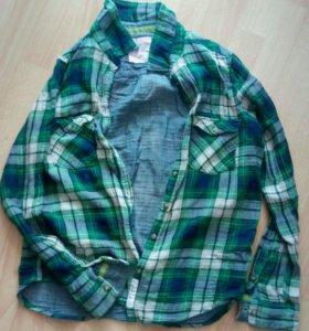 Рубашки,блузки