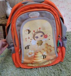 Портфель для девочек школьный