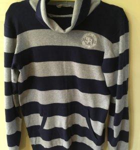Свитер, пуловер, толстовка подростковая H&M 170
