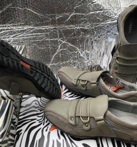 зебра в редком дизайне для максимального комфорта