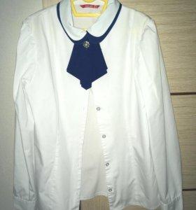 Блузки на 12-13 лет