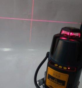 Лазерный уровень 360 4V4H