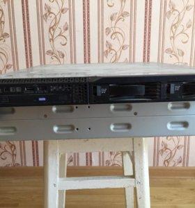 Сервер IBM system X3250 M3
