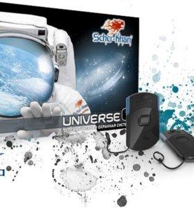 Scher-khan universe 1