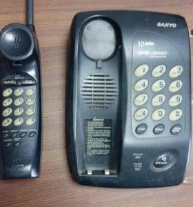 Радиотелефон SANYO