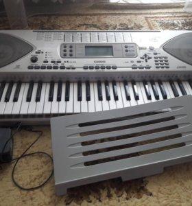Синтезатор-фортепиано