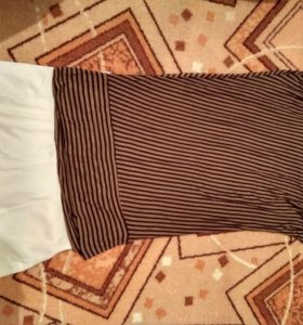Туника+ юбка- шорты