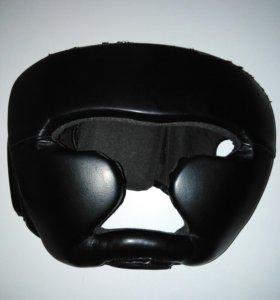 Шлем боксёрский.