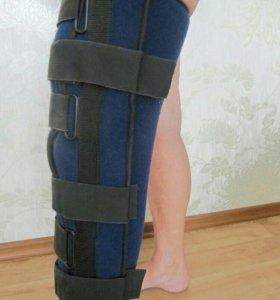 Тутор коленного сустава