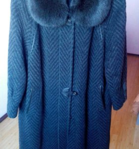 Пальто зимнее!