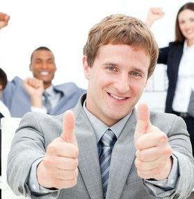 Менеджер по продажам (услуги по установке систем пожарной безопасности)