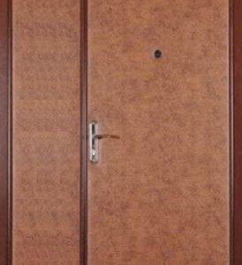 Входные железные двери. Тамбурные двери