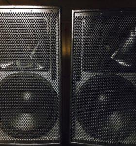 Активная акустика Torque TSM700