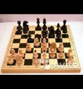 Преподаватель по шахматам