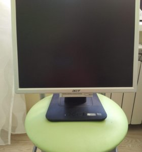 Компьютер с монитором 19 дюймов