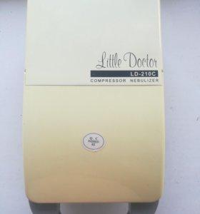 Ингалятор Небулайзер компрессорный