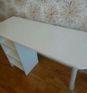 Складной стол для маникюра