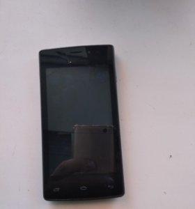 Телефон Tele2 mini