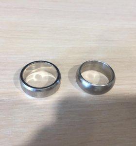 Кольца стальные