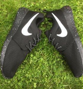 Новые Кроссовки Nike 40-46 в фирменной коробке
