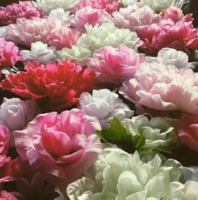 Фотозона арка аренда продажа цветы декор свадебный