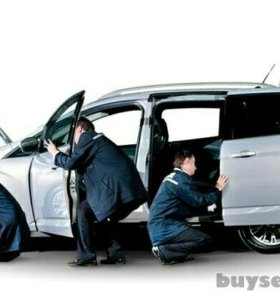 Помощь в услуге подбора авто