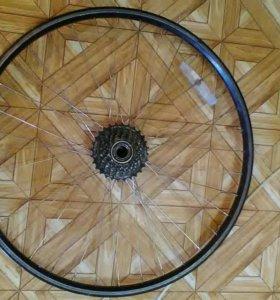 Вело обод Mongoosе