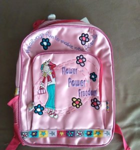 Рюкзаки школьные для девочек