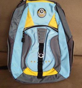 Рюкзаки школьные для мальчиков и девочек