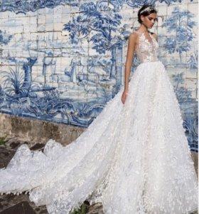 Свадебное платье Mila Nova Susan