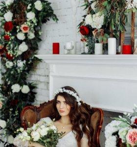 Качественная свадебная фотосъёмка