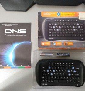 Беспповодная клавиатура DNS KB-025BQ