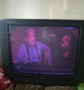 Телевизор карат