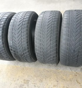 GOODYEAR ULTRA GRIP 255/55/18