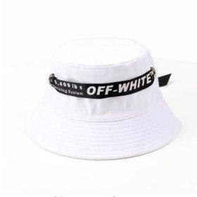 Панама OFF-WHITE