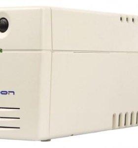 Бесперебойник Ippon Back Power Pro 600