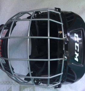 Хоккейный шлем Ссm