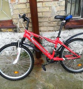 Велосипед forvard titan 565
