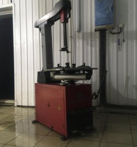 Шиномонтажный станок Сорокин (автомат)