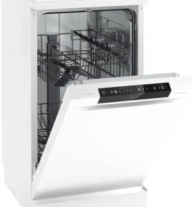 Новая Посудомоечная машина Gorenje GS53314W