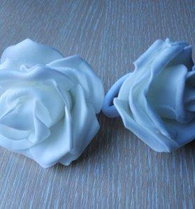 Розы белые для школы