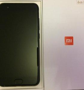 Xiaomi Mi6, 6/64Gb