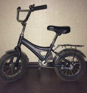 Велосипед детский Atom