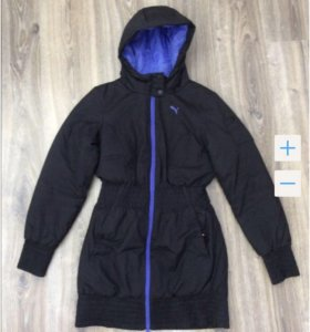 Куртка осень/весна (можно и для беременных)