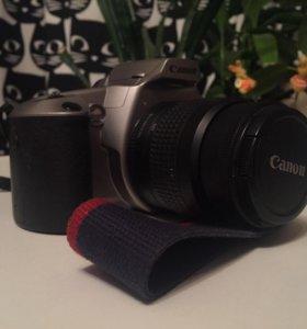 Фотоаппарат Canon eos66