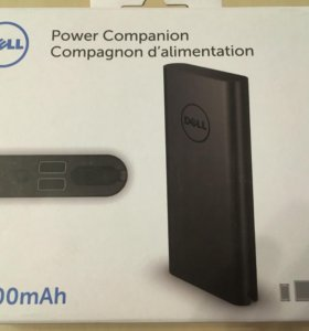 Powerbank Dell Power Companion 18000 mAh